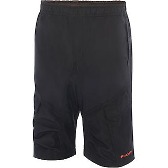 Madison Black Trail Kinder MTB Shorts