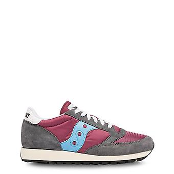 Saucony Jazz Men Grey Sneakers -- JAZZ166128