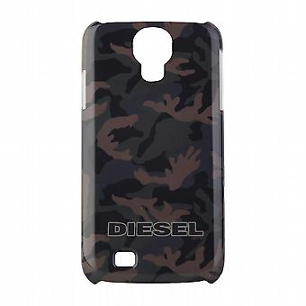 Diesel Cases Cover unisex brown