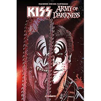 Kiss/Army of Darkness TP