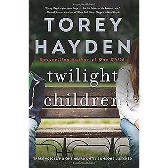 Twilight Children - Three Voices No One Heard Until Someone Listened b