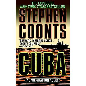 Cuba by Stephen Coonts - 9781250124500 Book