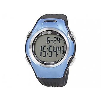 Trevi Sports Watch with Pedometer