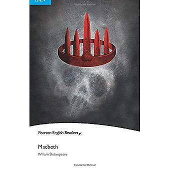Macbeth: Level 4 (Penguin Longman Penguin Readers)