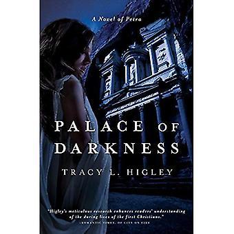 Paleis van de duisternis: een roman van Petra