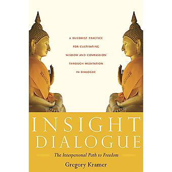 Dialogue D'Insight 9781590304853
