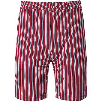 Mmx Deck Chair Striped Pavo Shorts