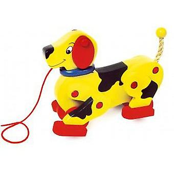 Legler Dachshunds To Pull (Toys , Preschool , Babies , Push And Pull Toys)