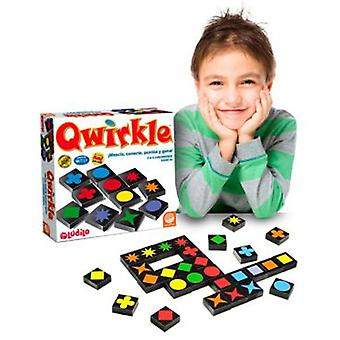 Smart Games Qwirkle (Toys , Boardgames , Logic And Ingenuity)