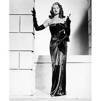 Gilda fotoutskrift