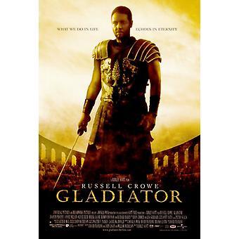 Gladiator Movie Poster Print (27 x 40)