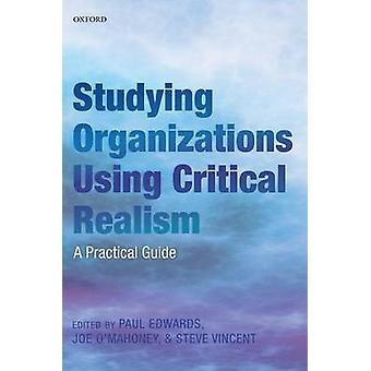 organizations using