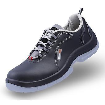 RANGER ATP S3 work & safety shoes S3 SRC ESD Mekap safety shoes leather