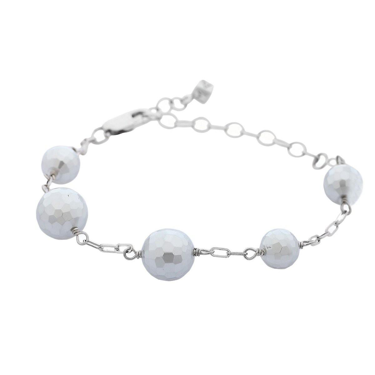 Misaki ladies Bangle silver SIRIUS QCRBSIRIUS