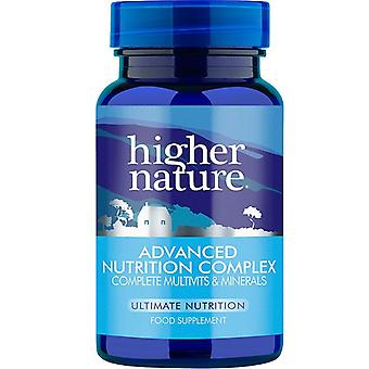 Higher Nature Advanced Nutrition Complex 90 tablets