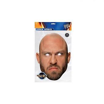WWE Maske Ryback
