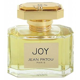 Jean Patou Joy Eau De Parfum Natural Spray (New Packaging) 50ml/1.7oz