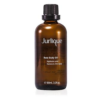 Jurlique Rose corpo olio 100ml/3,3 once