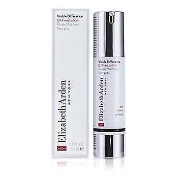 Elizabeth Arden Visible Difference Oil-Free Lotion (Oily Skin) - 50ml/1.7oz