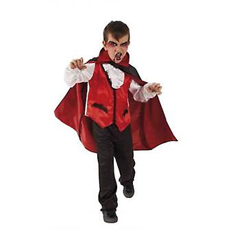 Rubie's Count Dracula Child Costume (Costumes)