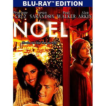 Import USA Noel [Blu-ray]