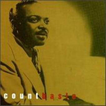 Count Basie - This Is Jazz No. 11 [CD] USA import