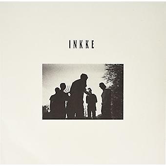 Inkke - Secret Palace [Vinyl] USA importieren