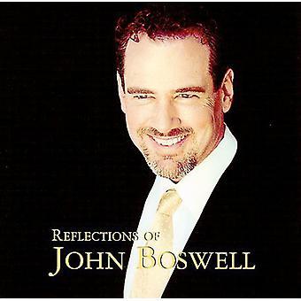 John Boswell - Reflections of John Boswell [CD] USA import