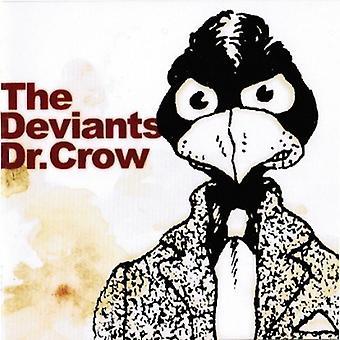 Afvigere - Dr Crow [CD] USA importerer