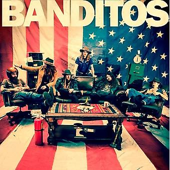 Banditos - Banditos [CD] USA importar