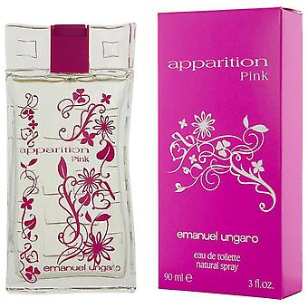 Emanuel Ungaro Apparition Pink (Woman , Perfume , Women´s Perfumes)