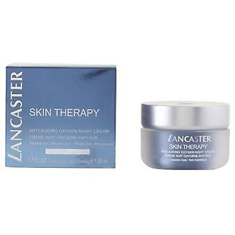 Lancaster Skin Therapy Night Cream 50 Ml (Cosmetics , Facial , Moisturizers)