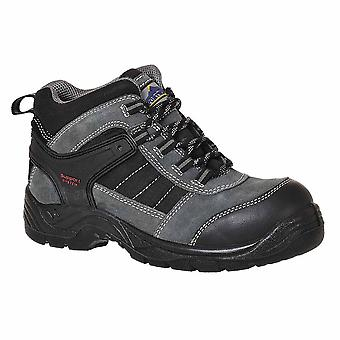 Portwest - Compositelite Trekker Plus Workwear Ankle Safety Boot S1P