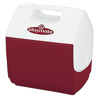 Large ice case (red) - 15.2 l
