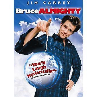 Bruce Almighty filmaffisch (11 x 17)