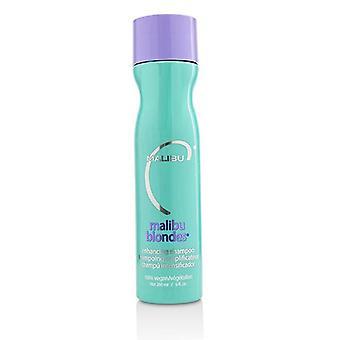 Malibu C Malibu blondiner styrke Shampoo - 266ml/9 ounce