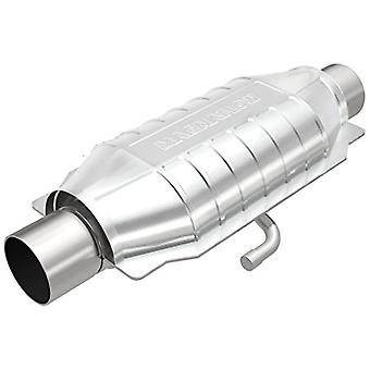 MagnaFlow 338015 Universal Catalytic Converter (CARB Compliant)