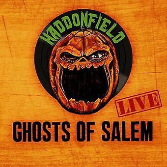 Haddonfield - spøgelser af Salem (Live) [CD] USA import