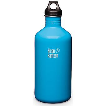 Klean Kanteen Classic 1900ml Water Bottle with Loop Cap (Channel Island)