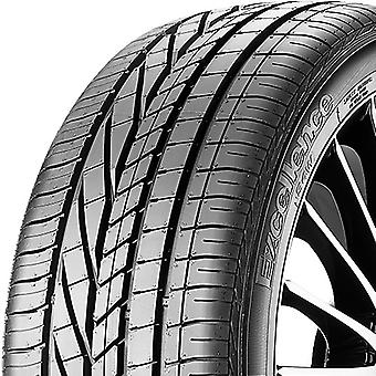 Summer tyres Goodyear Excellence ( 235/60 R18 103W AO )