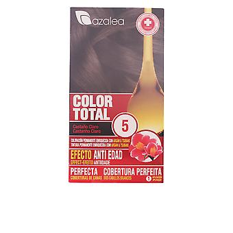 Azalea Color Total Castano Claro New Womens Sealed Boxed