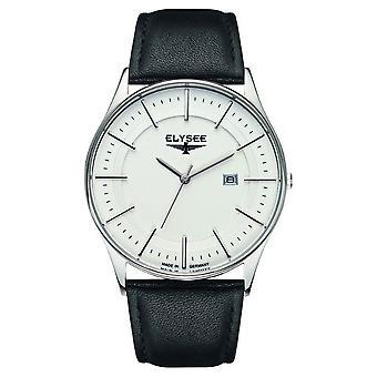 Elysee mens watch of classic Diomede II 83015 L