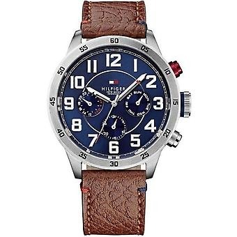 Tommy Hilfiger mens watch multi function sports luxury 1791066