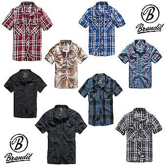 Brandit Roadstar shirt short sleeve