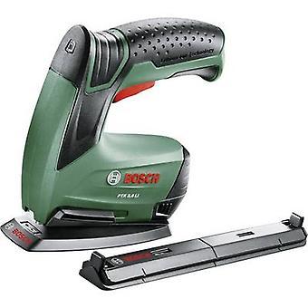 Bosch Home and Garden PTK 3,6 LI Office Set Battery-powered stapler Staple typ