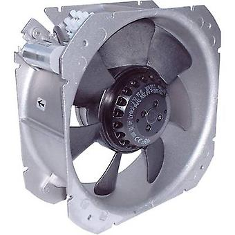 Ecofit 2VGC25 200V (C23-A6) aksial fan 230 V AC 920 m³/t (L x b x H) 218 x 218 x 83 mm