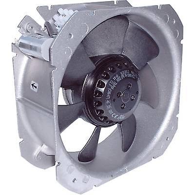 ECOFIT 2VGC25 200V (C23-A6) Axial ventilateur 230 V AC 920 m³ h (L x l x H) 218 x 218 x 83 mm
