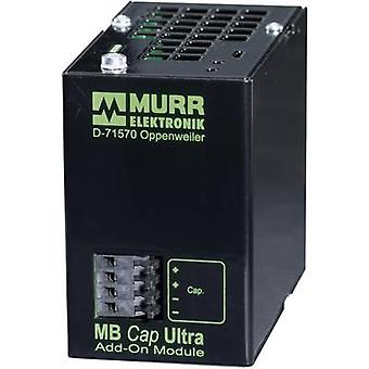 Energy storage Murr Elektronik MB CAP Ultra 3/24 12s Add-On