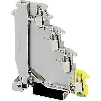 Phoenix Contact VIOK 1,5 2718015 Proximity switch/actuator terminal Number of pins: 5 0.2 mm² 2.5 mm² Grey 1 pc(s)