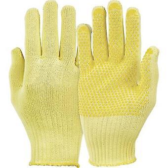 Para-amid fiber Cut-proof glove Size (gloves): 9, L EN 388 CAT II KCL K-MEX® 934 1 pair